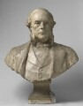 Joseph Lister, Baron Lister, by Sir Thomas Brock - NPG 1958