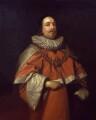 Edward Littleton, Baron Littleton, possibly after Sir Anthony van Dyck - NPG 473