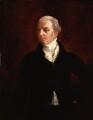 Robert Jenkinson, 2nd Earl of Liverpool, by Sir George Hayter - NPG 5257