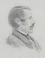 David Livingstone, by Joseph Bonomi the Younger - NPG 386