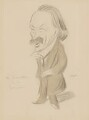 David Lloyd George, by Sir Max Beerbohm - NPG 3252
