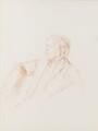 David Lloyd George, by Robin Craig Guthrie - NPG 3261