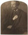 Frederick Locker-Lampson, by Julia Margaret Cameron - NPG P102