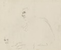 Sir Frank Lockwood, by Sydney Prior Hall - NPG 2298