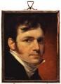 James Lonsdale, by James Lonsdale - NPG 1854