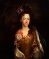 Princess Louisa Maria Theresa Stuart, attributed to Alexis Simon Belle - NPG 1658