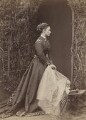 Princess Louise Caroline Alberta, Duchess of Argyll, by W. & D. Downey - NPG P22(6)