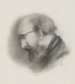 David Lucas, by Thomas Henry Hunn - NPG 1353