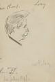 Sir Henry William Lucy, by Sydney Prior Hall - NPG 2333