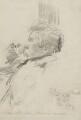 Sir Henry William Lucy, by Sydney Prior Hall - NPG 2334