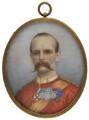 Frederick Lugard, 1st Baron Lugard, by Charlotte E. Howard (Mrs Lugard) - NPG 3305