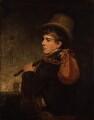 Thomas Goff Lupton, by George Clint - NPG 1619