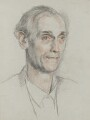 Robert Lynd, by Henry Lamb - NPG 4666