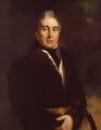 Thomas Graham, Baron Lynedoch, replica by Sir George Hayter - NPG 1037