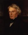 Edmund Lyons, 1st Baron Lyons, by George Frederic Watts - NPG 685