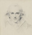 Samuel Lysons, by Sir Thomas Lawrence - NPG 5078