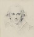 Samuel Lysons, by Sir Thomas Lawrence - NPG 5078