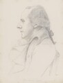 Samuel Lysons, by William Daniell, after  George Dance - NPG 3089(11)