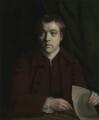 James Macardell, by Sir Joshua Reynolds - NPG 3123
