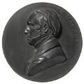 Thomas Babington Macaulay, Baron Macaulay, by (Pietro) Carlo Giovanni Battista Marochetti, Baron Marochetti - NPG 257