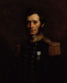 Sir (Francis) Leopold McClintock, by Stephen Pearce - NPG 1226