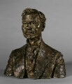 Ramsay MacDonald, by Jacob Epstein - NPG 2934