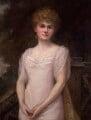 Mary Mackay ('Marie Corelli'), by Helen Donald-Smith - NPG 4891