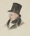 Sir William Hay Macnaghten, Bt, by James Atkinson - NPG 749