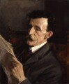 Frederic William Maitland, by Beatrice Lock (Mrs Fripp) - NPG 1966