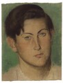 George Leigh Mallory, by Simon Bussy - NPG 3918