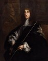 Edward Montagu, 2nd Earl of Manchester, by Sir Peter Lely - NPG 3678