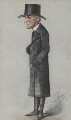 Henry Edward Manning, by Carlo Pellegrini - NPG 3628