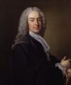 William Murray, 1st Earl of Mansfield, by Jean Baptiste van Loo - NPG 474