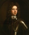John Churchill, 1st Duke of Marlborough, possibly by John Closterman, after  John Riley - NPG 501