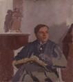 Sir Alec Martin, by John Laviers Wheatley - NPG 4850