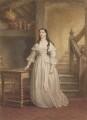 Helen Faucit (Helena (née Faucit Saville), Lady Martin), by Thomas Charles Wageman - NPG 4998