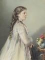 Helen Faucit (Helena (née Faucit Saville), Lady Martin), by Unknown artist - NPG 3908