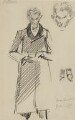 James Martineau, by Sydney Prior Hall - NPG 2348