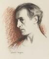 Sir John Martin-Harvey, by Charles Buchel (Karl August Büchel) - NPG 4694