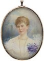 Queen Mary, by Mary Helen Carlisle - NPG 2089