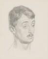 John Masefield, by Henry Lamb - NPG 4569
