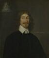Sir William Lewis, 1st Bt, by Unknown artist - NPG 2107