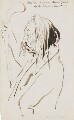 Charles Mathews, by Sir Edwin Henry Landseer - NPG 3097(2)