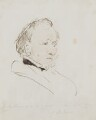 Charles Mathews, by Sir Edwin Henry Landseer - NPG 3097(4)