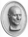 (John) Frederick Denison Maurice, by Thomas Woolner - NPG 1397