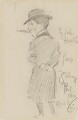 Phil May, by Philip William ('Phil') May - NPG 4149
