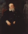 Sir Theodore Turquet de Mayerne, after Sir Peter Paul Rubens - NPG 1652