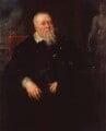 Sir Theodore Turquet de Mayerne, after Sir Peter Paul Rubens - NPG 1652