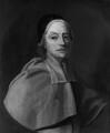Sir John Maynard, possibly after John Riley - NPG 476