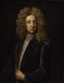 Arthur Maynwaring, by Sir Godfrey Kneller, Bt - NPG 3217